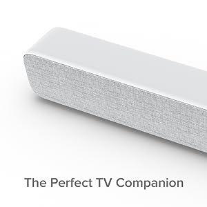 The Perfect TV Companion