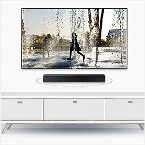 Samsung HW-N400, Barra de Sonido Inalámbrica Estéreo 2 Ch, 1, Negro: Samsung: Amazon.es: Electrónica