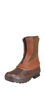 Amazon com | Kenetrek Unisex Bobcat T-Zip Insulated Boot