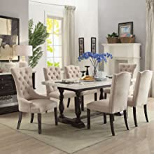 Gerardo Dining Table - 60820