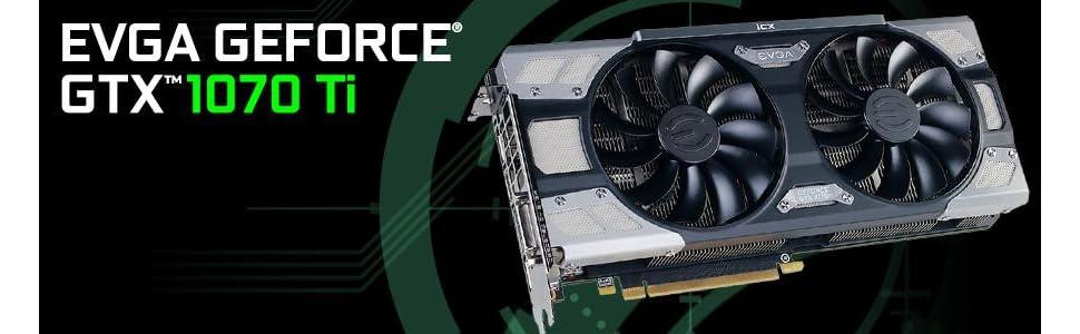 Amazon.com: Tarjeta gráfica EVGA GeForce GTX ...