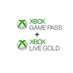 Xbox Game Pass and Xbox Gold Live