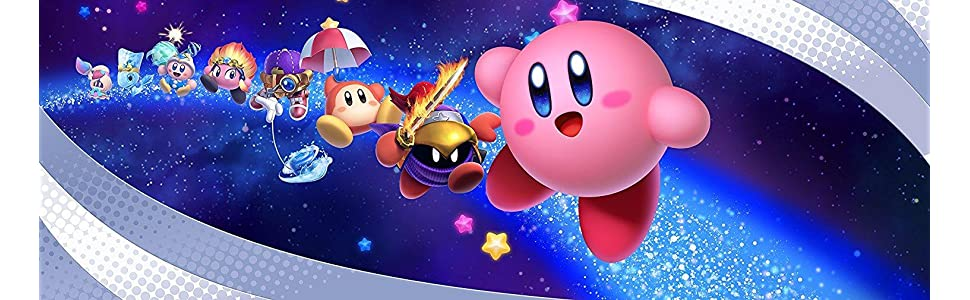 Kirby Star Allies: Amazon.ca: Computer and Video Games