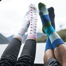 Lifestyle Socks