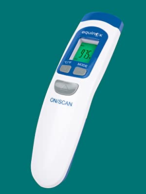 Equinox Non-Contact Infrared Thermometer EQ-IF-02