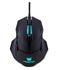 Predator Cestus Mouse