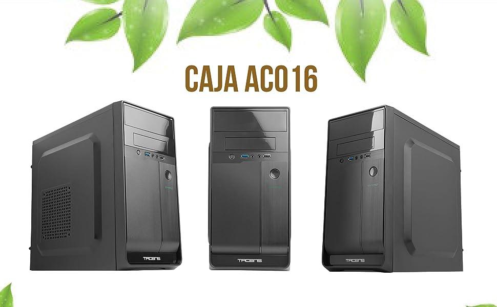 caja gaming ac016