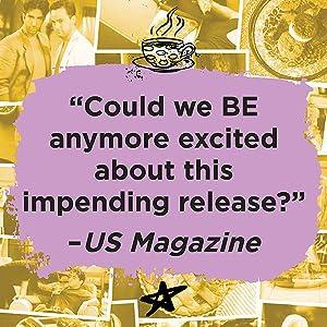 US Magazine Quote