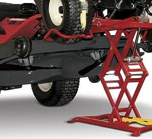 Amazon.com: mojack ZR para tractor cortacésped Ascensor w ...