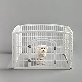 large pet playpen,dog portable playpen,puppy enclosure,dog play area,pet pens,plastic panel