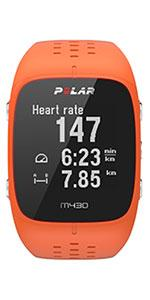 Amazon.com: Polar M600 Smart Sports Watch/Fitness Watch ...
