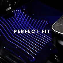 Floor Mat Laser Photo