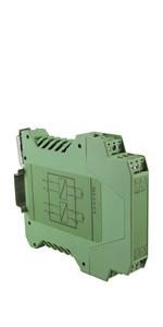 Digital Isolators 3.75 kV 5 Forward amp; 1 Reverse 6-Channel Isolator Pack of 10 SI8661EC-B-IS1