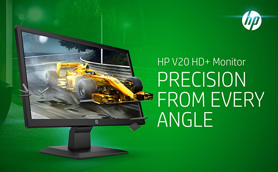 HP V20 HD+ Monitor