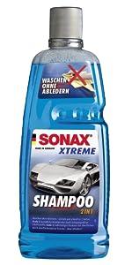 Sonax Xtreme Shampooing 2 en 1