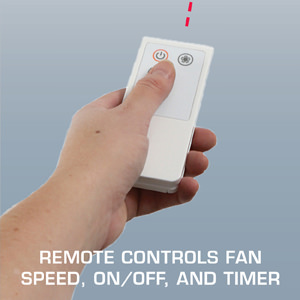 Convenient Remote Control