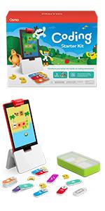 Coding Starter Kit for Fire tablet