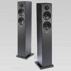 Audio Pro Addon T20 Bluetooth Stand HiFi lautsprecher