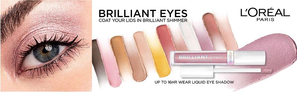 brilliant eyes liquid shimmer eye shadow