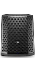 """3. Loa JBL PRX815XLF - Loa siêu trầm 15"""" tần số thấp mở rộng tự cấp nguồn có Wi-Fi"""