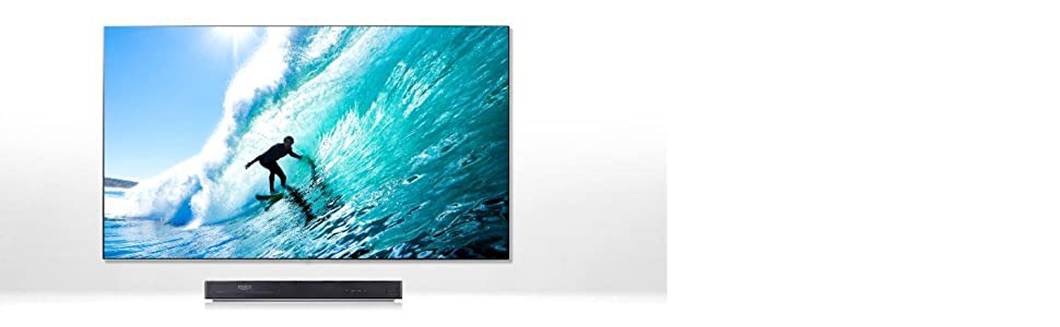 LG Electronics UP970 4K Ultra-HD Blu-ray Player with HDR