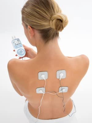 TENS, pain relief, alleviation, pain therapy