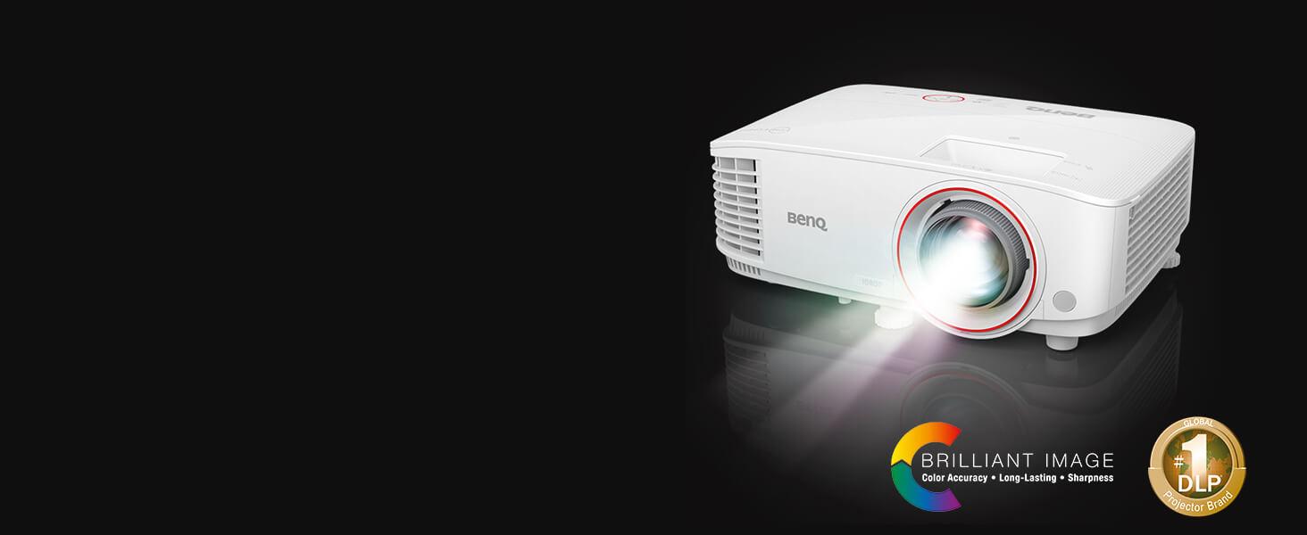 Benq Th671st Full Hd Projektor Elektronik
