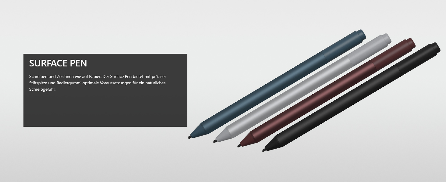Surface GO Pen