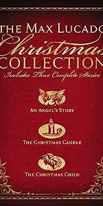 max lucado christmas collection