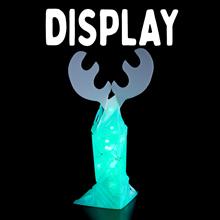 creatto, decor, nightlight, arts and crafts, display, decoration, toy, creativity