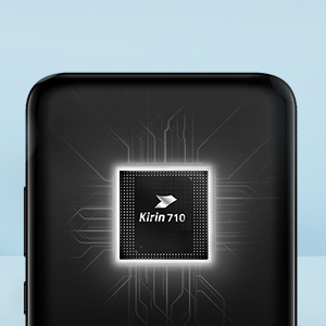 kirin 710 chipset