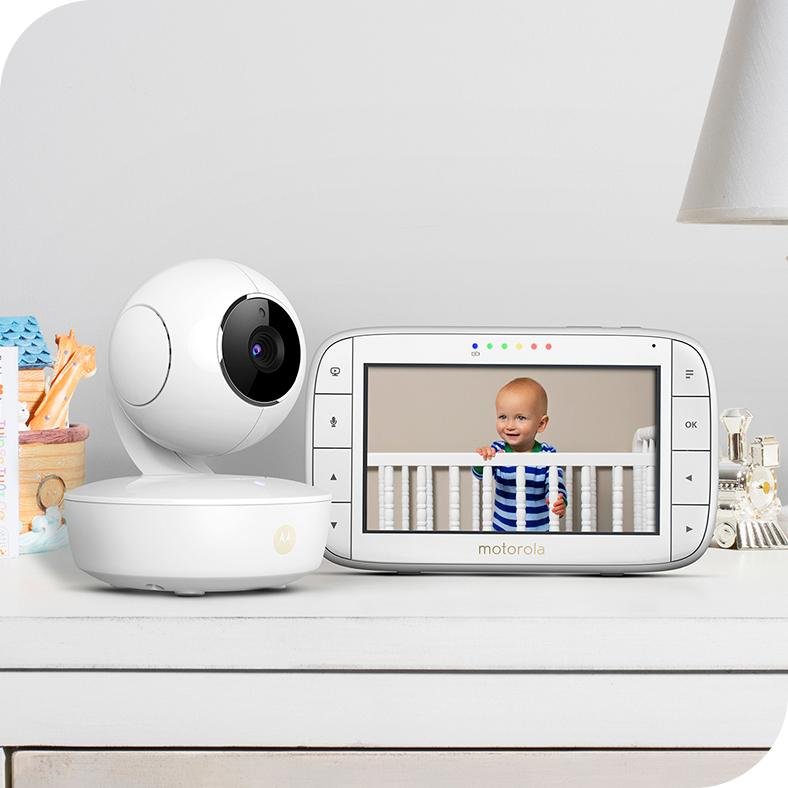 Amazon.com : Motorola MBP36XLBU Additional Camera for