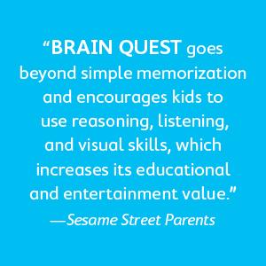reasoning, listening, visual skills, entertaining, Sesame Street Parents