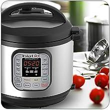 instant pot, pressure cooker, rice cooker