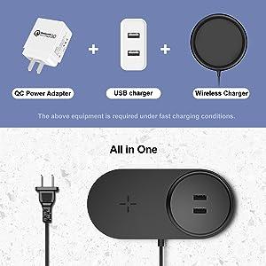 Cheap WirelessCharger