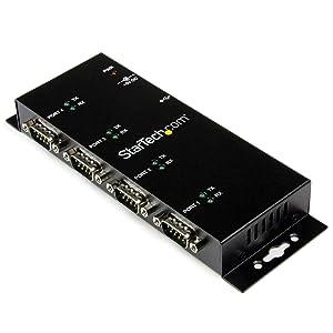 USB to Serial hub