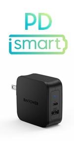 USB-C急速充電器