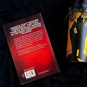 Literature,Horror (Books),Anthologies (Books)