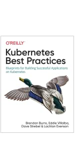 Blueprints for Building Successful Applications on Kubernetes