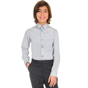 button down shirt; formal kids wear; camisa nino; dress shirt for boys; kids formal wear; ck shirt