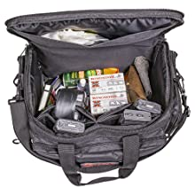 kit prepare emergency range rifle bag prep disaster storage compartment space gift gifts outdoor