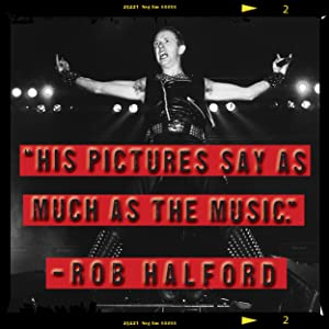 Rob Halford Quote