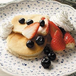 ココナッツミルクパンケーキ 〜 パンケークガティ 〜 Coconut milk Pancake