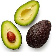 facial serums avocado