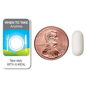 Nature Made Potassium Gluconate 550 mg Dosage Information