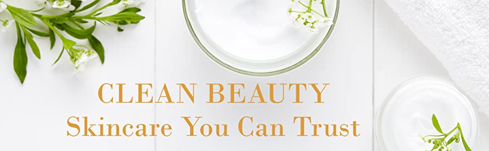 clean, beauty, skincare, facemask