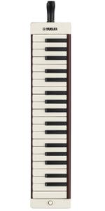 Pianica P37EBR Brown