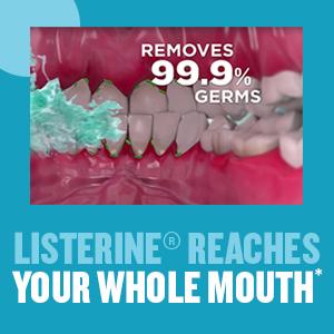 listerine; mild taste; listerine mild taste mouthwash; mouthwash; mouth wash; mild taste mouthwash