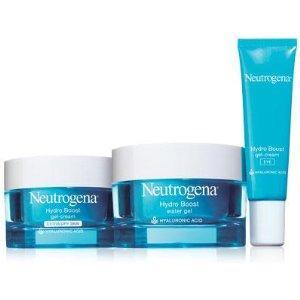 Neutrogena - Meet the New Face of Skin Hydration