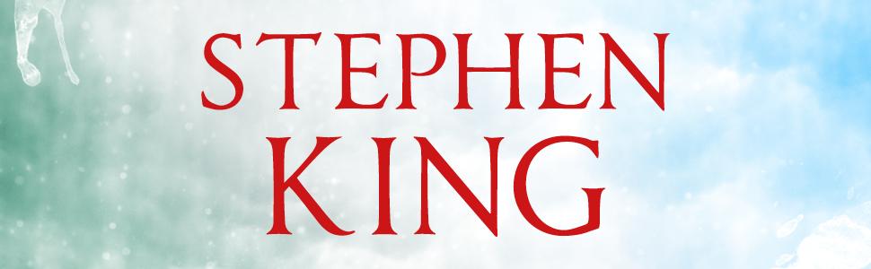 Stephen King 11.22.63, Bag of Bones, Hearts in Atlantis, Lisey's Story, Duma Keyy, Elevation